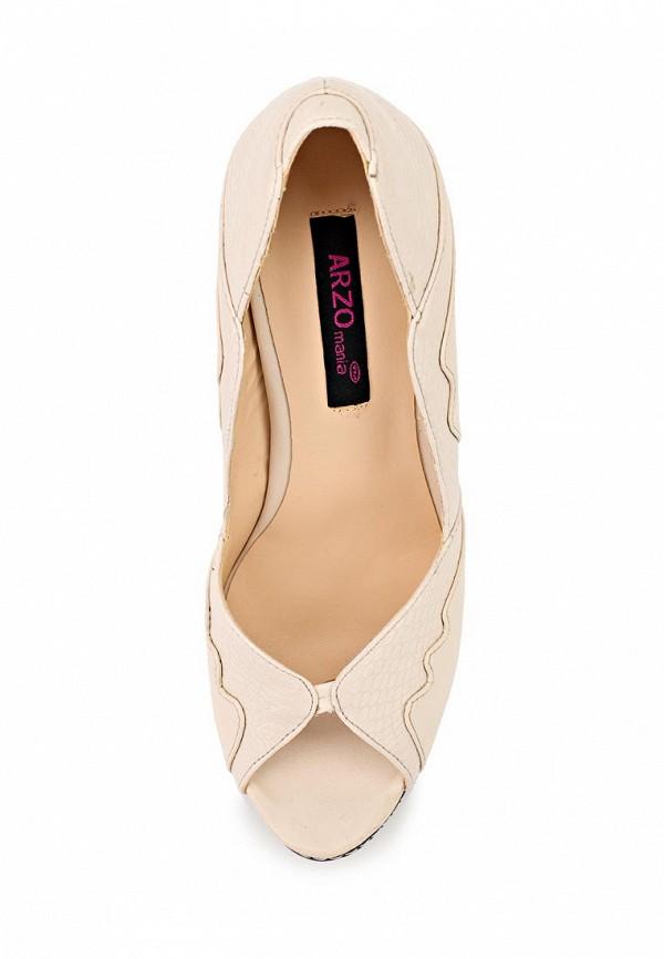 Туфли на каблуке ARZOmania B361-3: изображение 6