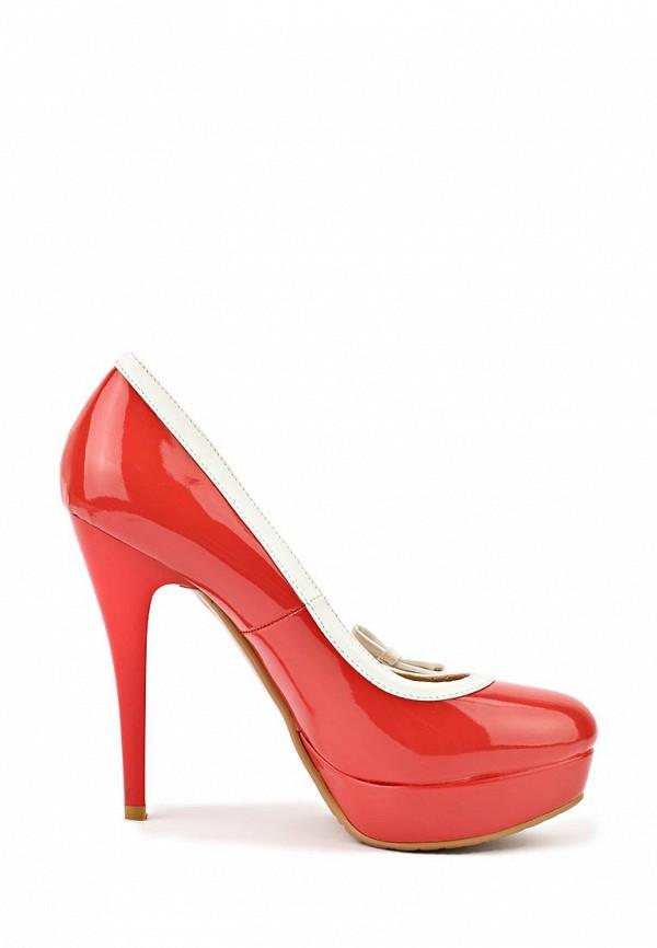 Туфли на шпильке ARZOmania D 062-3: изображение 5