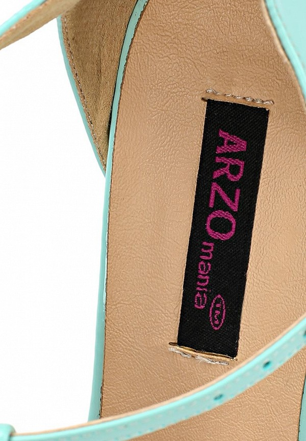 Босоножки на каблуке ARZOmania AI 283-6: изображение 13