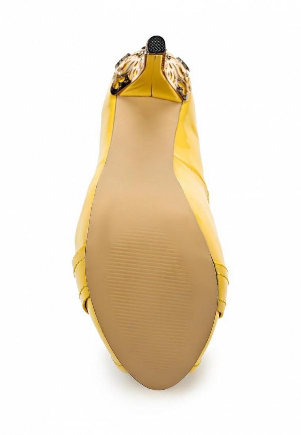 Туфли на каблуке ARZOmania T 612-13: изображение 3