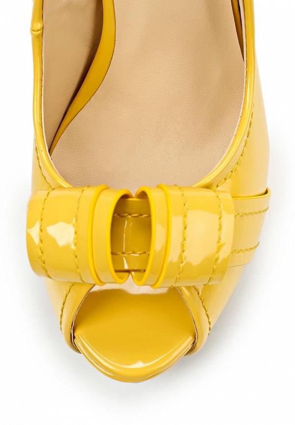 Туфли на каблуке ARZOmania T 612-13: изображение 6