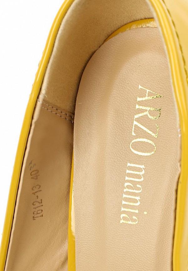 Туфли на каблуке ARZOmania T 612-13: изображение 7