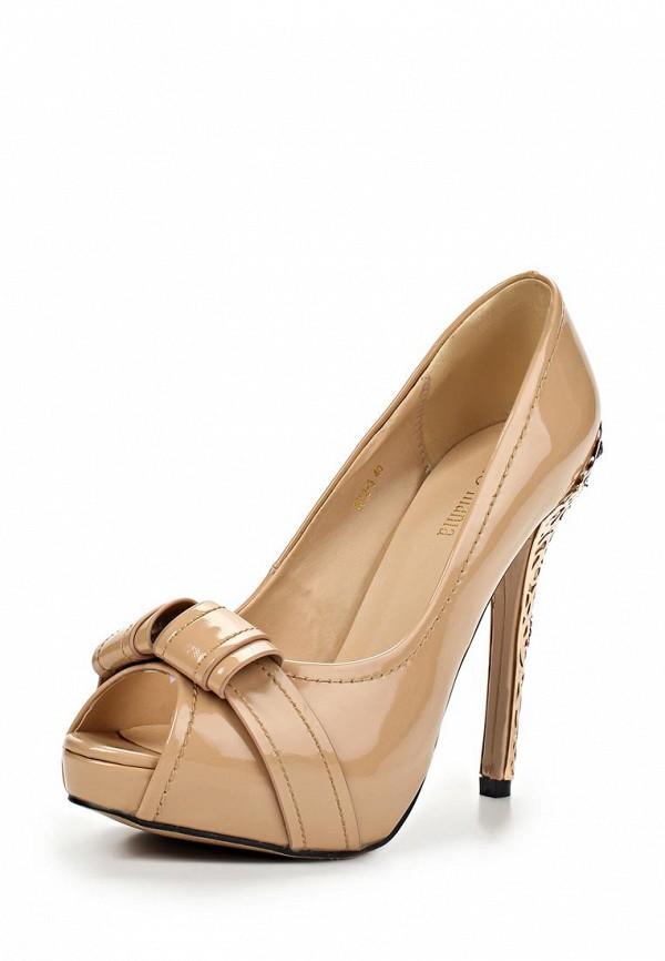 Туфли на каблуке ARZOmania T 612-3: изображение 2