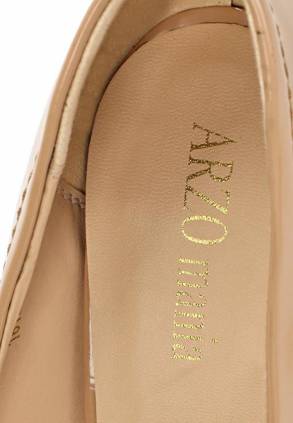 Туфли на каблуке ARZOmania T 612-3: изображение 13