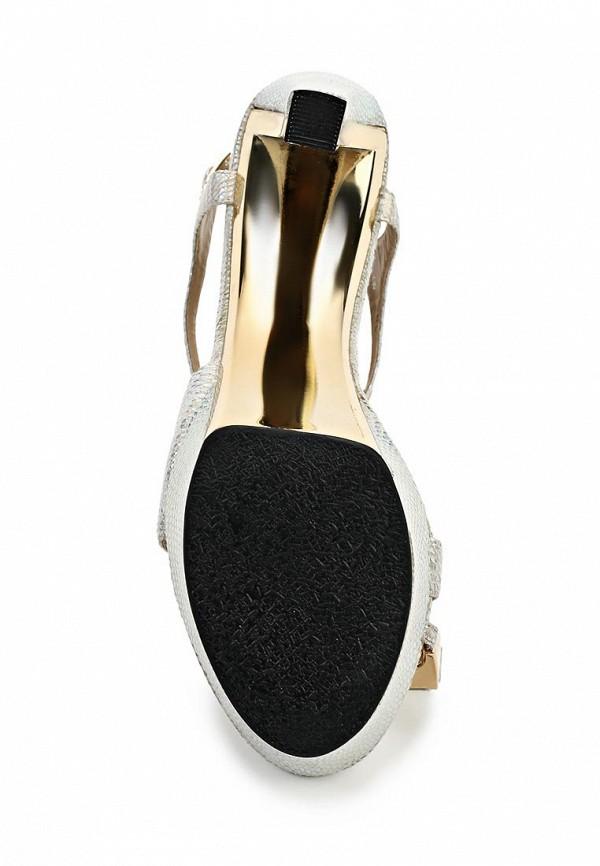 Босоножки на каблуке ARZOmania TA 131: изображение 5
