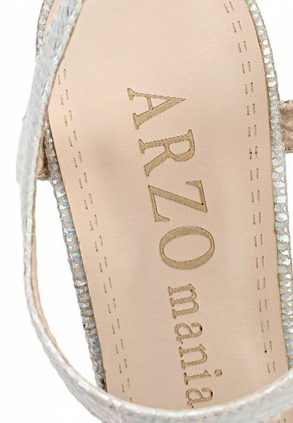 Босоножки на каблуке ARZOmania TA 131: изображение 13