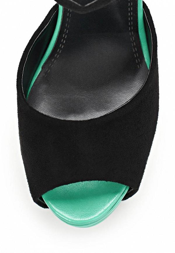 Босоножки на каблуке ARZOmania TA 133-7: изображение 11