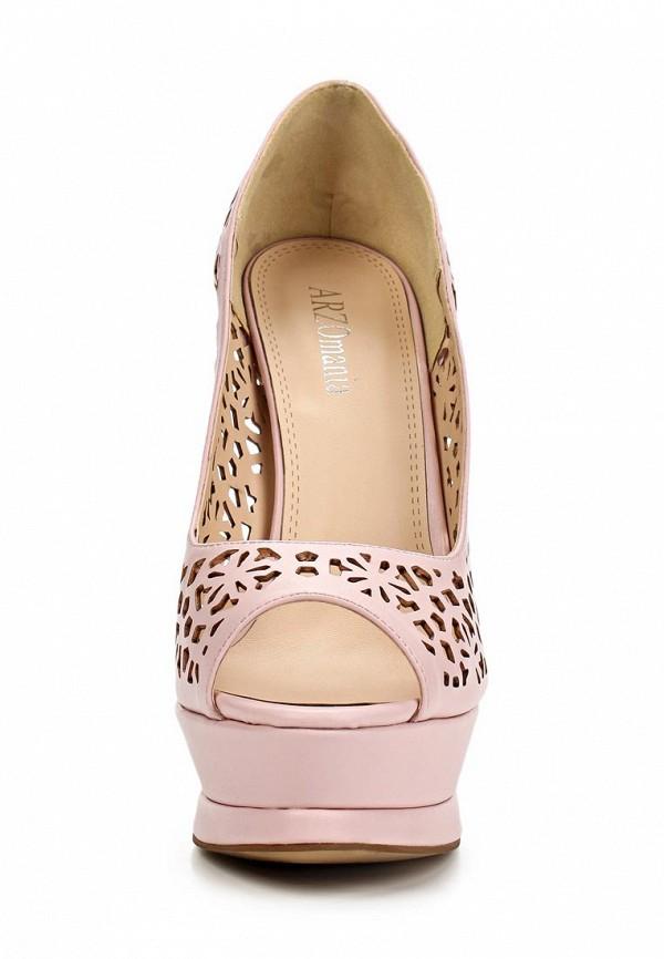 Туфли на каблуке ARZOmania TA 145-16: изображение 8