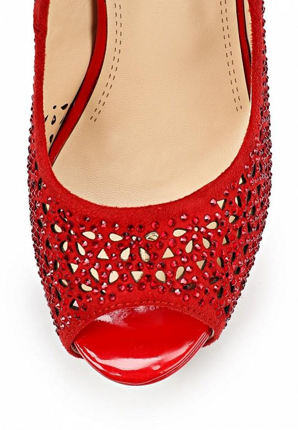 Туфли на каблуке ARZOmania TA 147-4: изображение 11