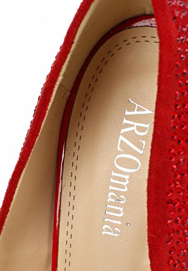 Туфли на каблуке ARZOmania TA 147-4: изображение 13