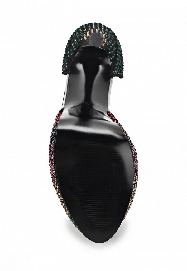 Босоножки на каблуке ARZOmania TA 148: изображение 5