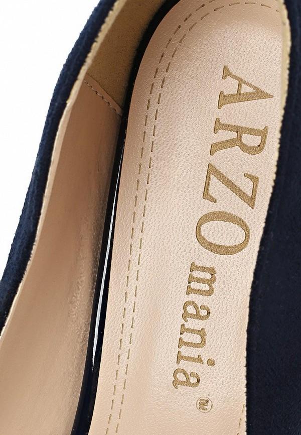 Туфли на каблуке ARZOmania TA 169-6: изображение 13