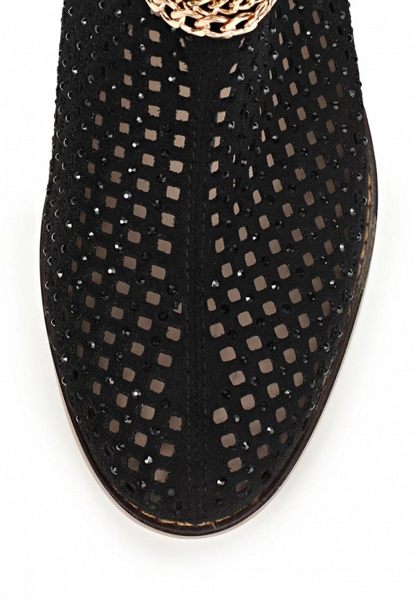 Сапоги на плоской подошве ARZOmania С601-В72-05: изображение 6