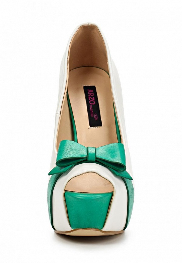Туфли на каблуке ARZOmania AS 249-19: изображение 4