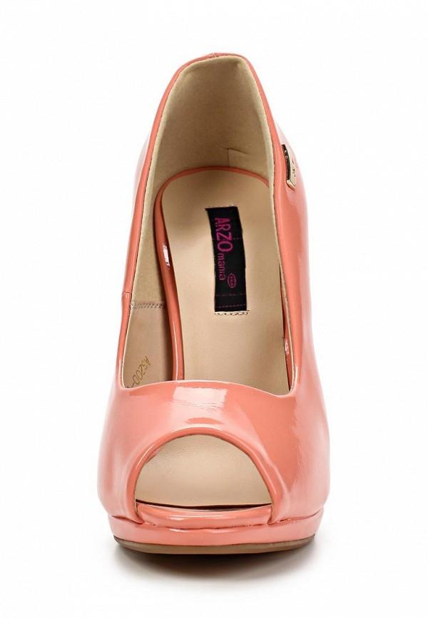 Туфли на каблуке ARZOmania AS 200-18: изображение 4