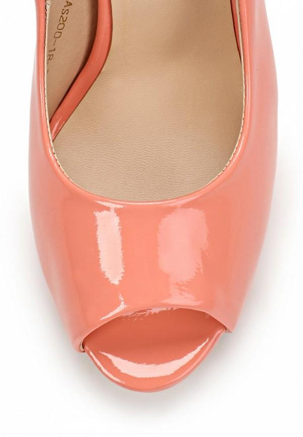Туфли на каблуке ARZOmania AS 200-18: изображение 6