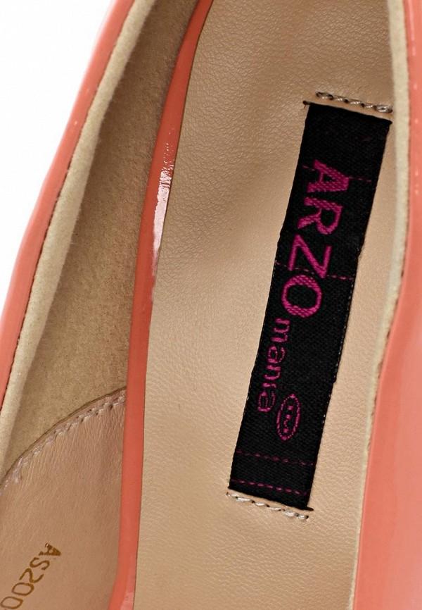 Туфли на каблуке ARZOmania AS 200-18: изображение 7