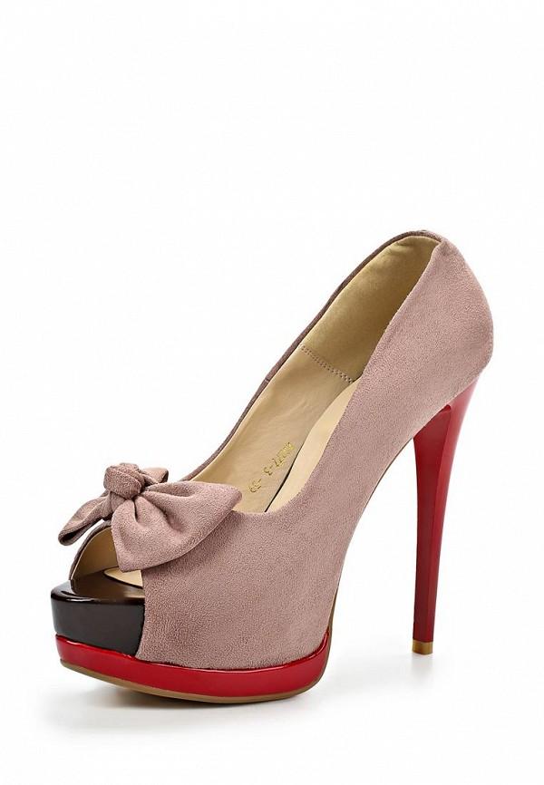 Туфли на каблуке ARZOmania AS 277-3: изображение 1