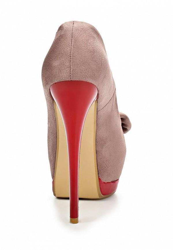 Туфли на каблуке ARZOmania AS 277-3: изображение 2
