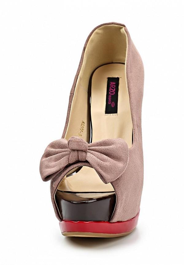 Туфли на каблуке ARZOmania AS 277-3: изображение 4