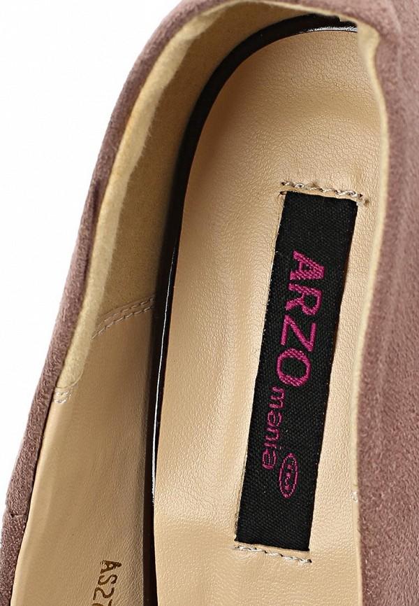 Туфли на каблуке ARZOmania AS 277-3: изображение 7