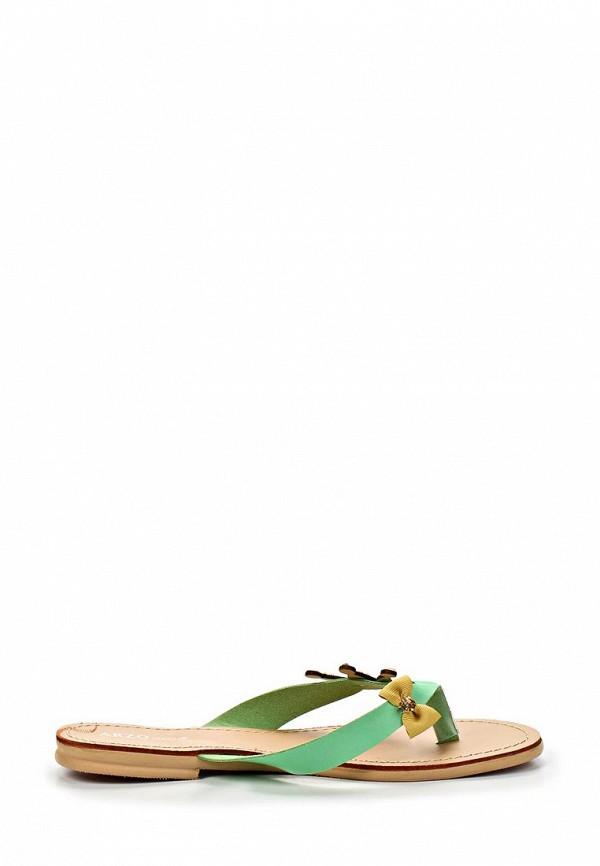 Женские сланцы ARZOmania H 51-7: изображение 9