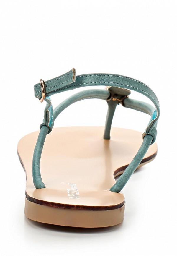Женские сандалии ARZOmania H 56-6: изображение 2