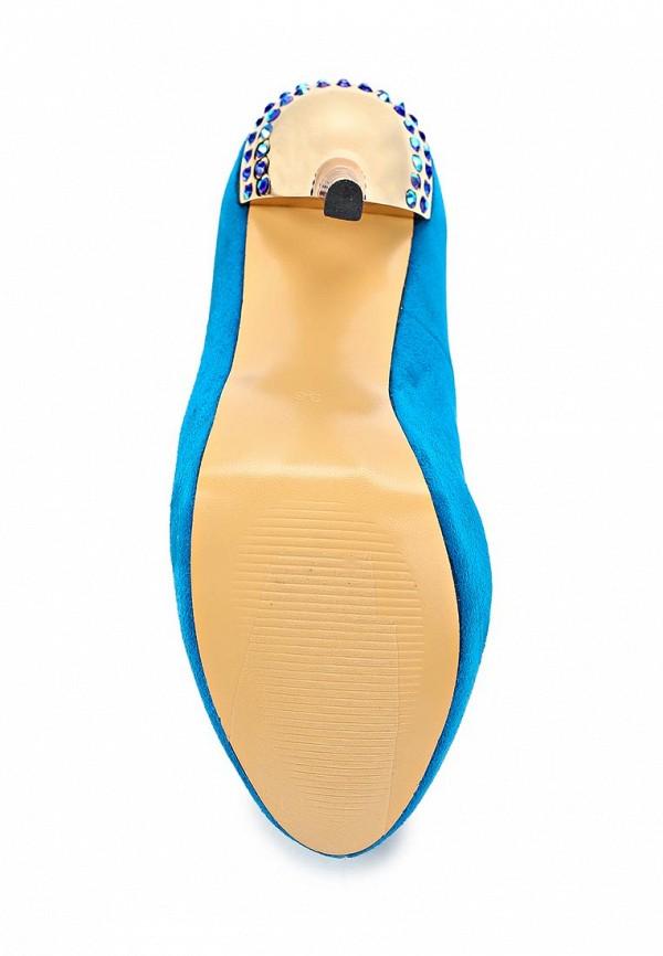 Туфли на каблуке ARZOmania AI 220-6: изображение 4