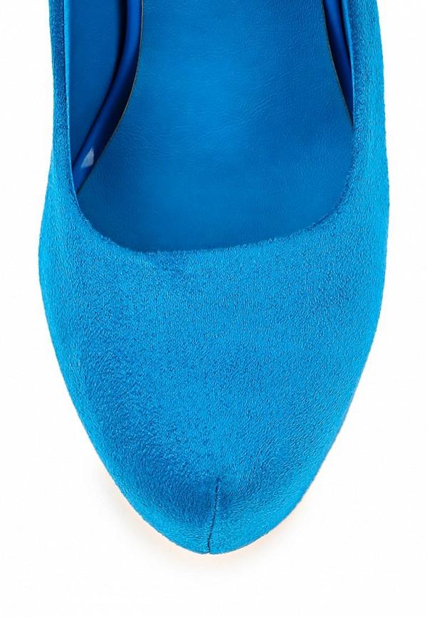 Туфли на каблуке ARZOmania AI 220-6: изображение 11