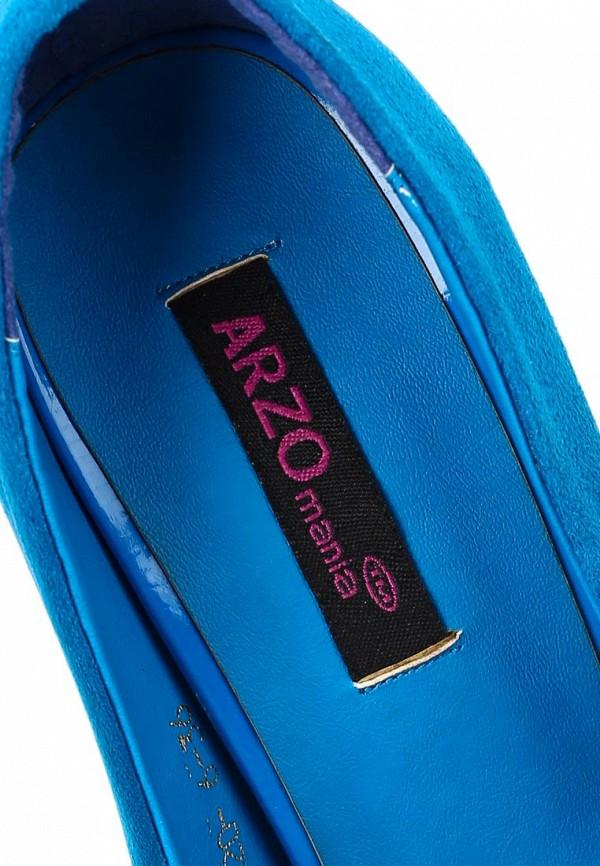 Туфли на каблуке ARZOmania AI 220-6: изображение 12