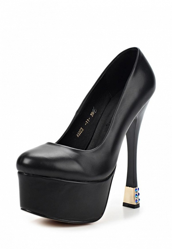 Туфли на каблуке ARZOmania AI 223-11: изображение 2