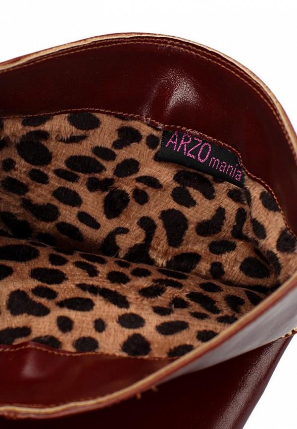 Сапоги на каблуке ARZOmania AS 606-1: изображение 13