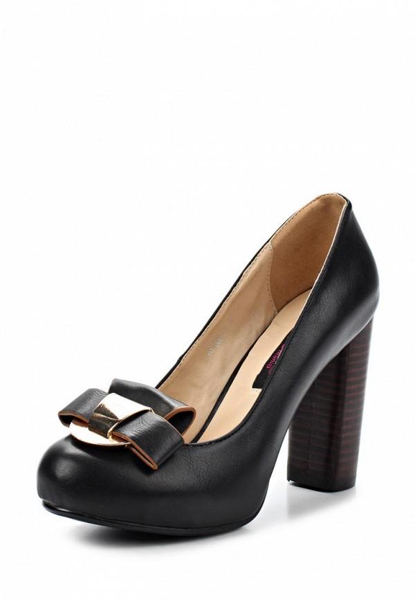 Туфли на каблуке ARZOmania AS 686: изображение 2