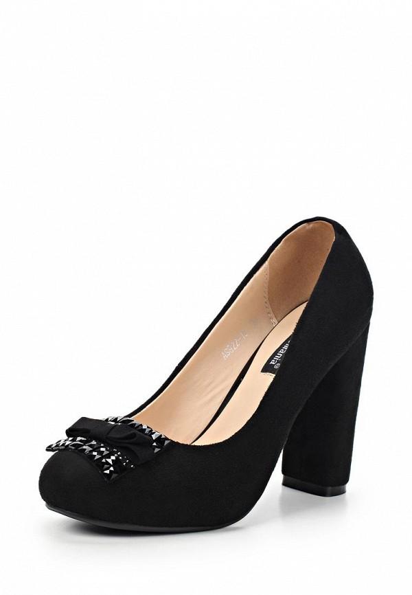 Туфли на каблуке ARZOmania AS 822-10: изображение 7
