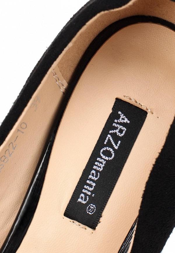 Туфли на каблуке ARZOmania AS 822-10: изображение 12