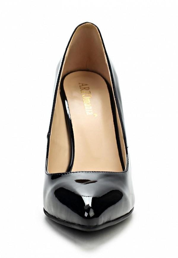 Туфли на каблуке ARZOmania AS 3-11: изображение 3