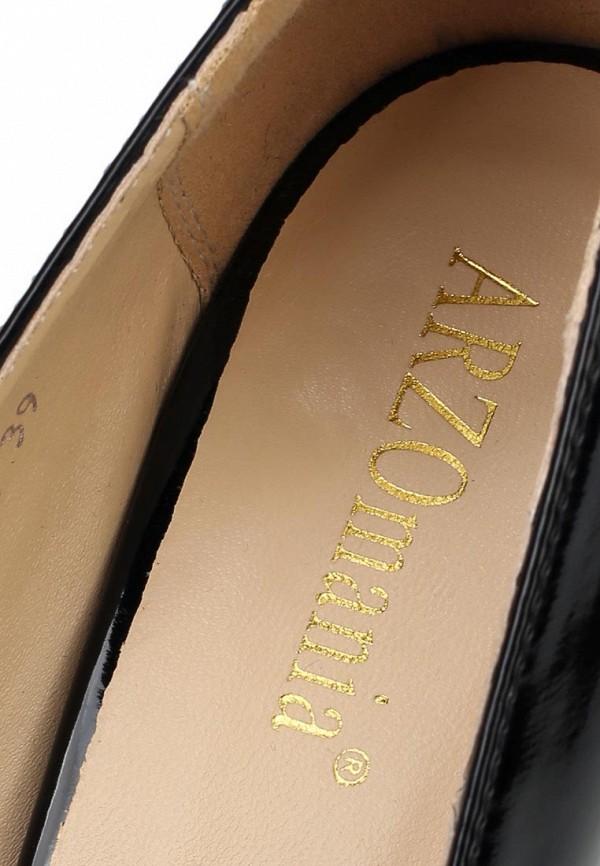 Туфли на каблуке ARZOmania AS 3-11: изображение 6