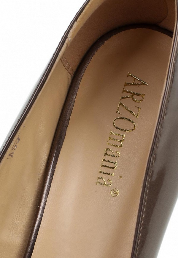 Туфли на каблуке ARZOmania AS 3-9: изображение 6