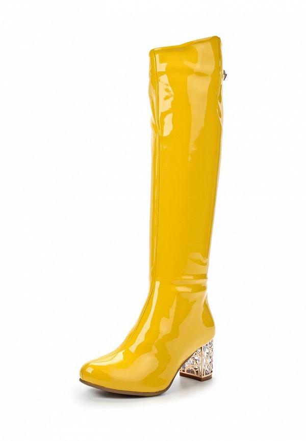 Сапоги на каблуке ARZOmania AS 43-13: изображение 1