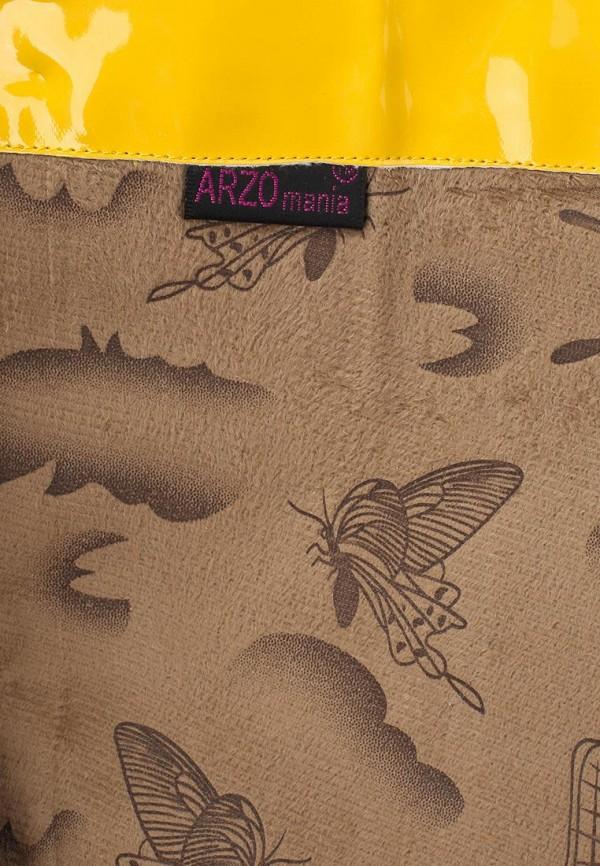 Сапоги на каблуке ARZOmania AS 43-13: изображение 6