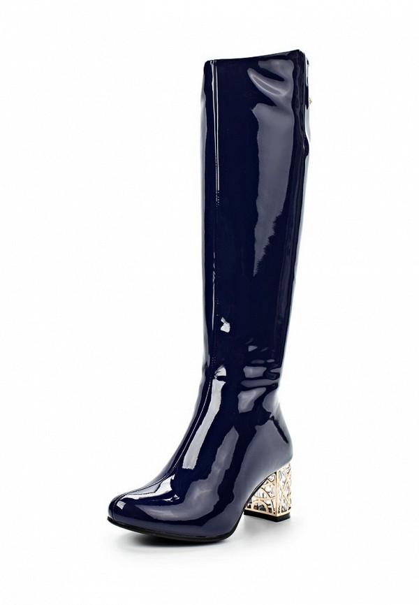 Сапоги на каблуке ARZOmania AS 43-6: изображение 7
