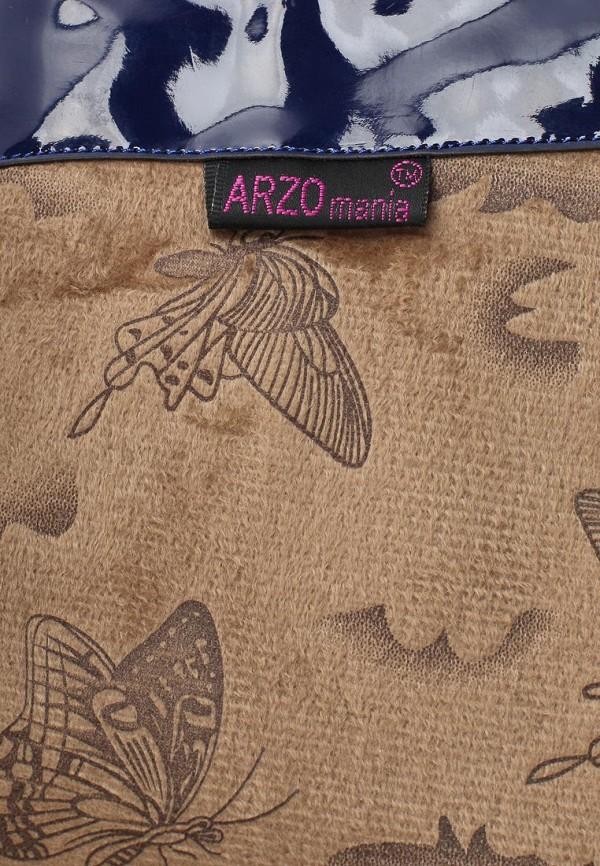 Сапоги на каблуке ARZOmania AS 43-6: изображение 12