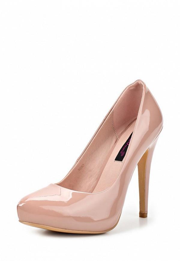 Туфли на каблуке ARZOmania AS 80-3: изображение 1