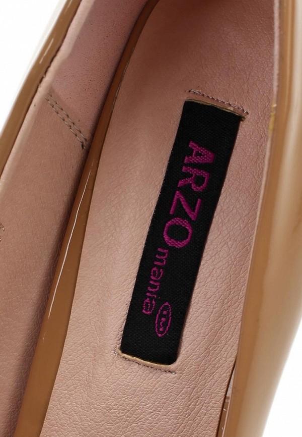 Туфли на шпильке ARZOmania AS 80-33: изображение 6