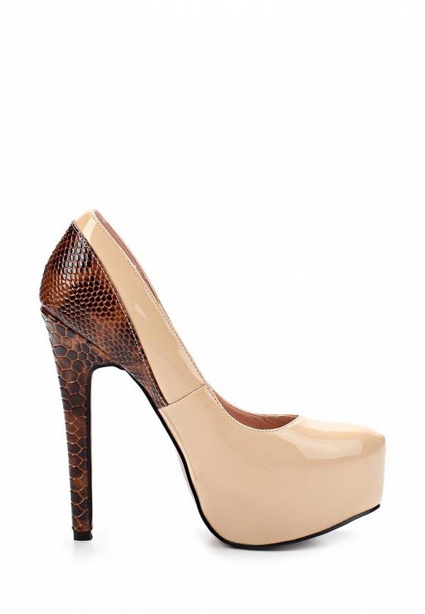 Туфли на каблуке ARZOmania AS 83-3: изображение 4