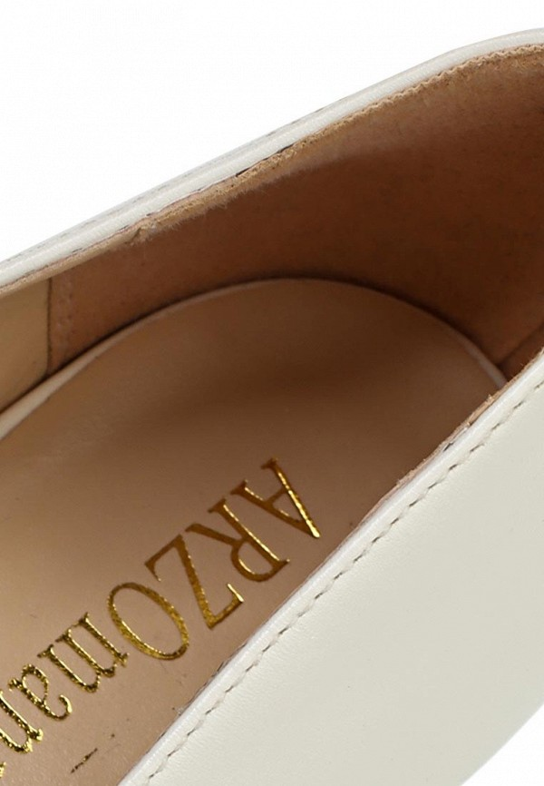 Туфли на шпильке ARZOmania AS 87-2: изображение 13