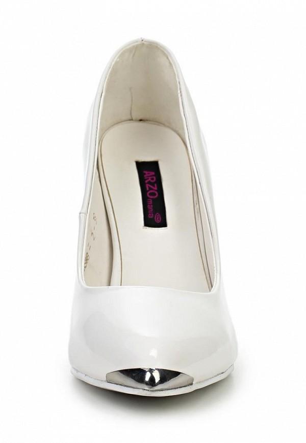 Туфли на шпильке ARZOmania AS 88-2: изображение 3
