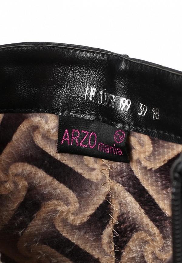 Ботильоны на каблуке ARZOmania AS 92: изображение 13