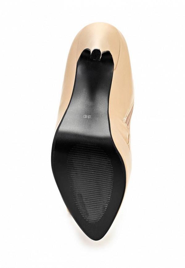 Сапоги на каблуке ARZOmania AS 99-3: изображение 9
