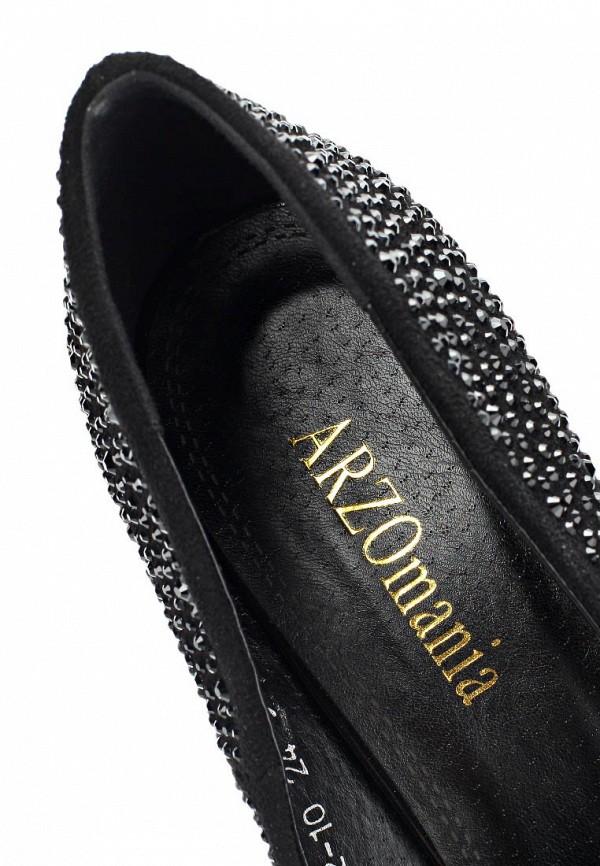Туфли на каблуке ARZOmania CV 1072-10: изображение 12